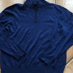 Other - Cashmere new men's XL sweater